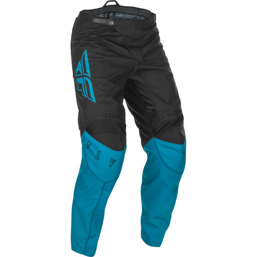 Fly Racing F-16 BMX Race Pants-Blue/Black