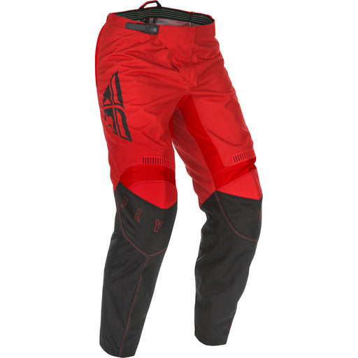 Fly Racing F-16 BMX Race Pants-Red/Black
