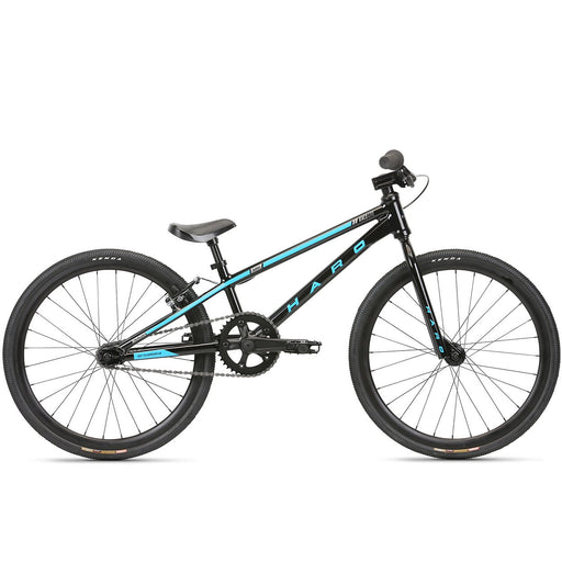 Haro 2020 Race Lite Mini BMX Race Bike-Black