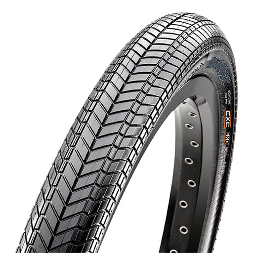 Maxxis Grifter Tire-Folding