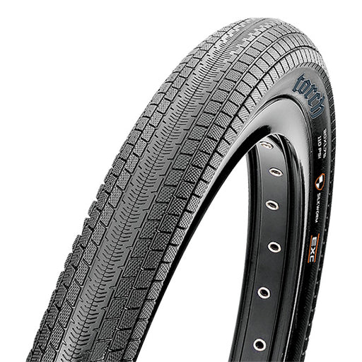 Maxxis Torch Tire-Silkworm-Folding
