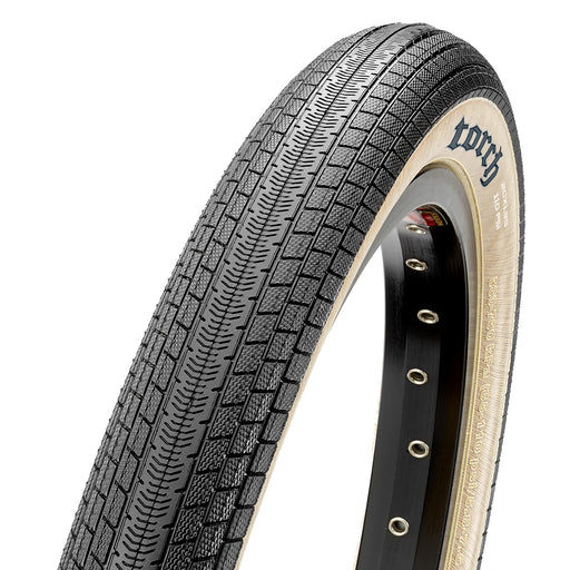 Maxxis Torch Tire-Folding