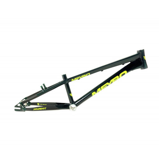 Meybo Holeshot BMX Race Frame-Army/Apple/Black