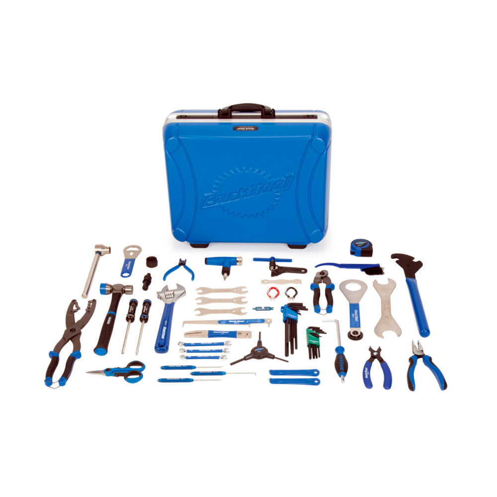 Park Tool EK-3 Professional Travel and Event Tool Kit