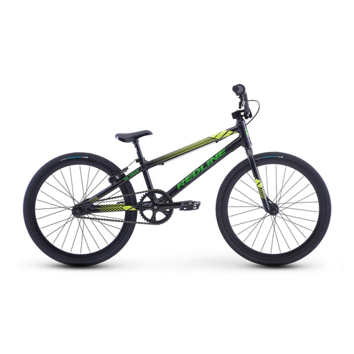 Redline MX Junior BMX Race Bike-Gloss Black