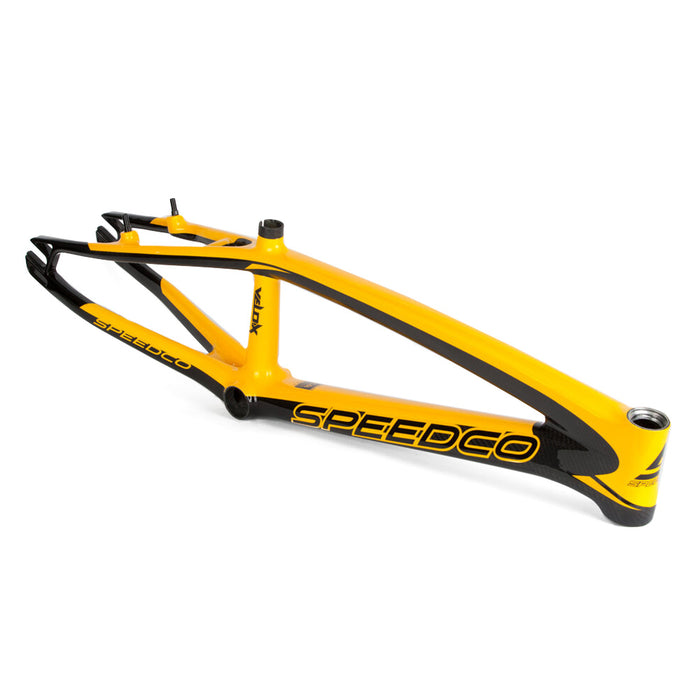 SPEEDCO Velox v2 Carbon Frame - Gloss Yellow/Black