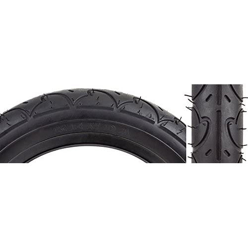 "Sunlite Freestyle Tire-12.5x2.25""-Black"
