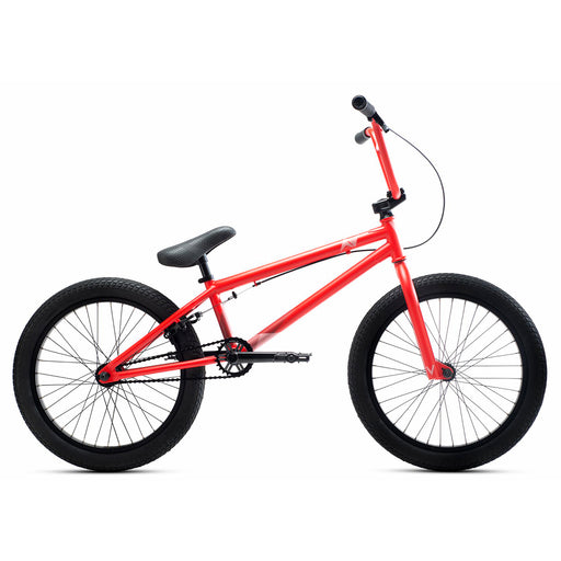 "Verde A\V 20""TT BMX Freestyle Bike-Red"