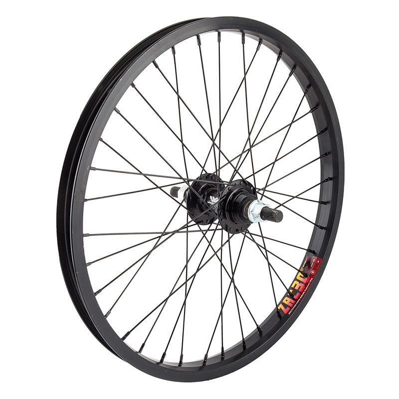 "Wheel Master Alloy BMX Wheel-Rear-20""x1.75"""