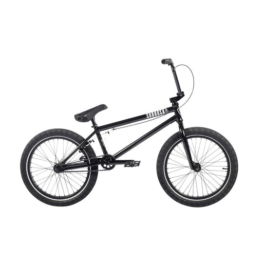 """SUBROSA RAY BARS BMX BIKE BICYCLE 8.75/"""" FIT CULT HARO SE SHADOW CULT BLACK NEW"""