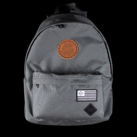 Animal Kenmare Backpack-Grey