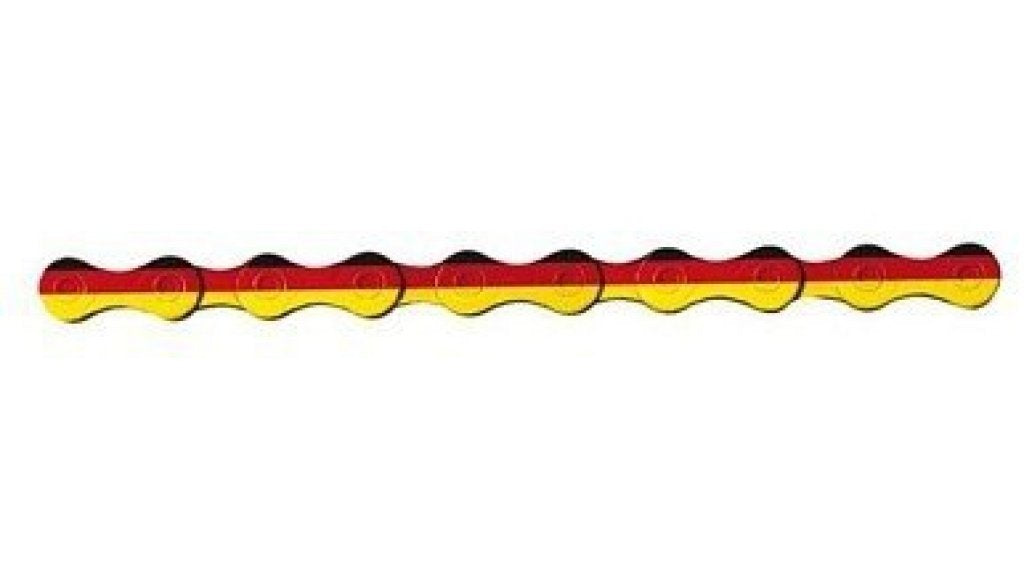 "KMC Z510H Premium Chain-1/8""-Germany"