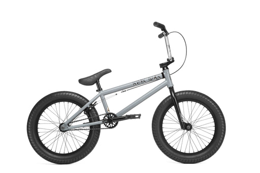 "Kink 2020 Kicker 18"" Bike-Gloss Dusk Cement"
