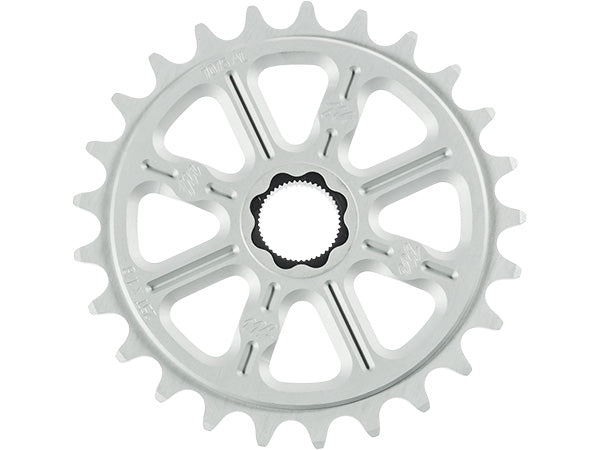 Madera Helm Spline-Drive Sprocket-22mm Rust