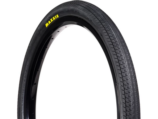 Maxxis Torch Tire-Silkworm-Wire