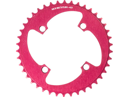 MCS Chainring | 104BCD 4-BOLT