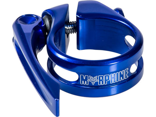 MORPHINE INDUSTRIES Lockdown Quick Release Seat Clamp