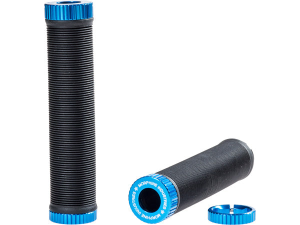 MORPHINE INDUSTRIES Pleasure Lock-On Grips