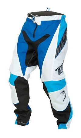 Nema Podium Pants-Blue/White/Black