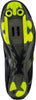 Northwave Scorpius 2 Plus Clipless Shoes-Military Black/Flo Yellow Sole