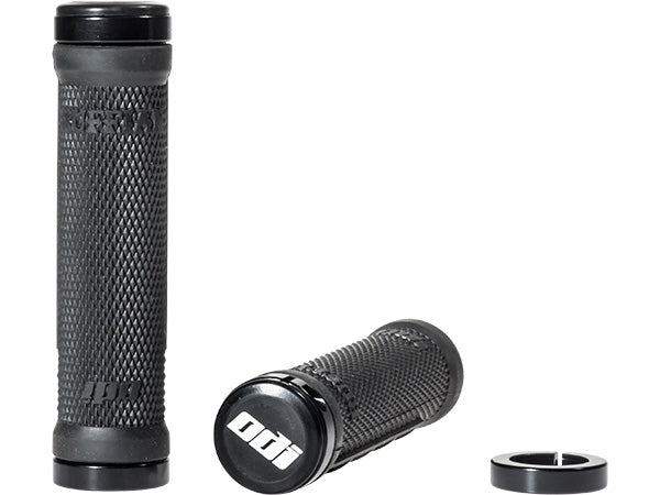 ODI Ruffian MX Grip | BLACK