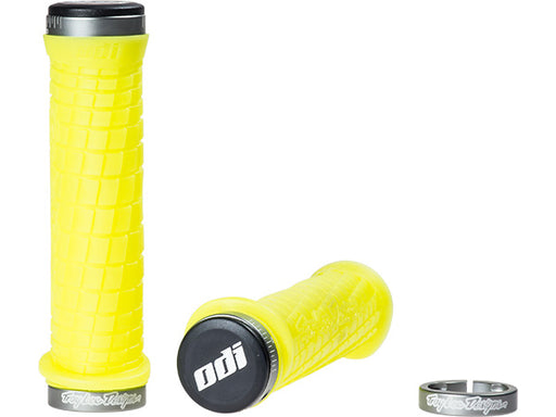 ODI TROY LEE DESIGNS Lock-On Grips