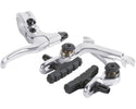 Odyssey Evolver 2 Brake Kit-Polished