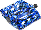 ODYSSEY Twisted PC Pedals | LTD BLUE CAMO COLOR