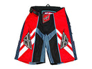 FLY 2012/2013 F-16 ATTACK Race Short | RED/BLACK