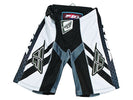 FLY 2012/2013 F-16 ATTACK Race Short | BLACK/WHITE