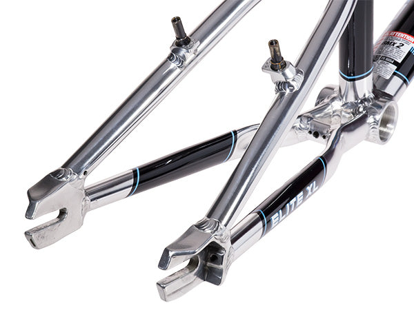 SE Racing 2014 PK Ripper Elite XL | POLISHED