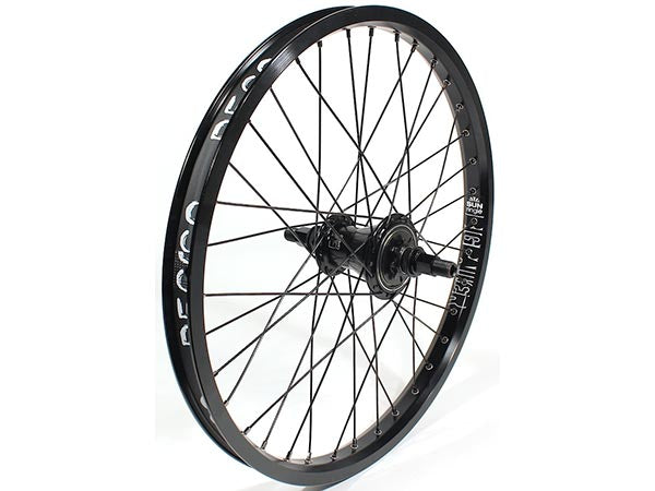 Profile Racing Madera Gulf Coaster Complete Wheel-Black Complete Wheel