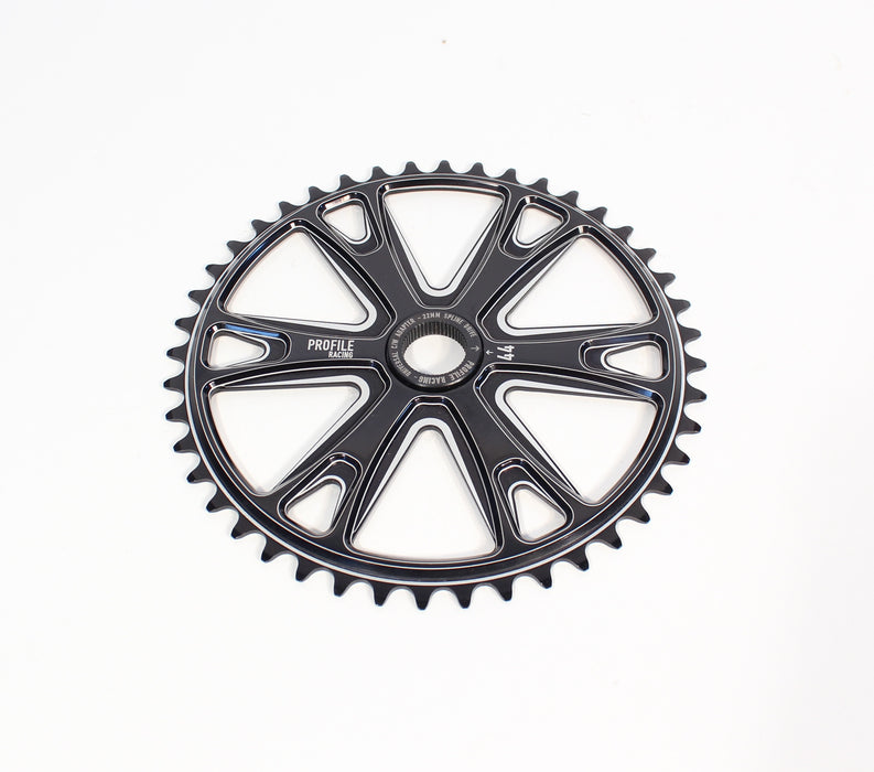 Profile Sabre Spline Drive Sprocket-22mm