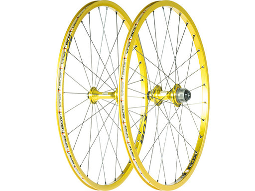 Promax 451mm Wheelset-20x1 1/8""