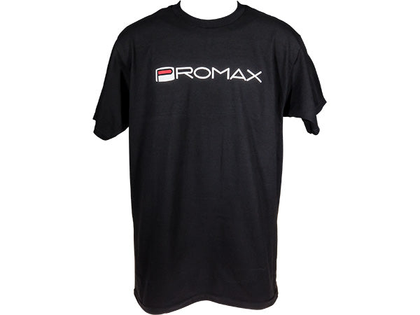 Promax Shirt | BLACK