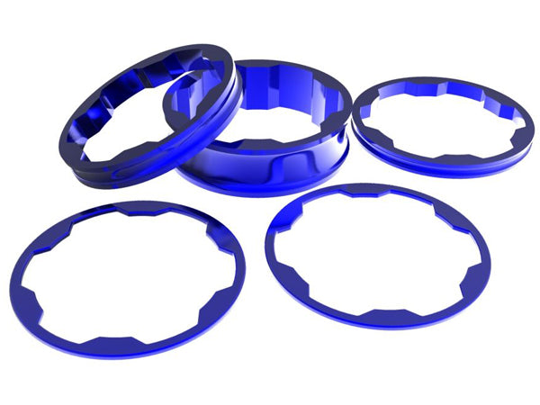 PROMAX Headset Spacers