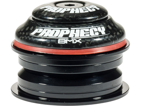 "PROPHECY Internal (semi-integrated) Carbon Headset | 1-1/8"" 1 1/8"""