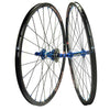 Crupi Mini Wheelset-20x1 1/8