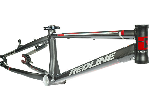 Redline 2016 Flight Frame-Grey