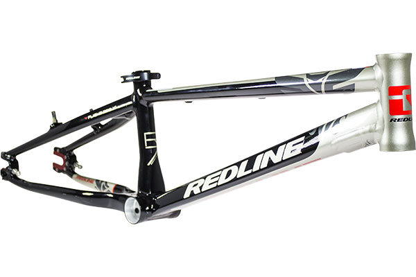 Redline 2017 Flight Frame-Silver