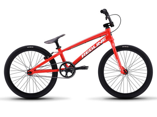 "Redline 2019 Proline Expert 20"" Bike-Red Side View"