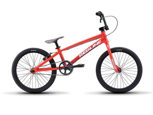 "Redline 2019 Proline Expert XL 20"" Bike-Red Side View"