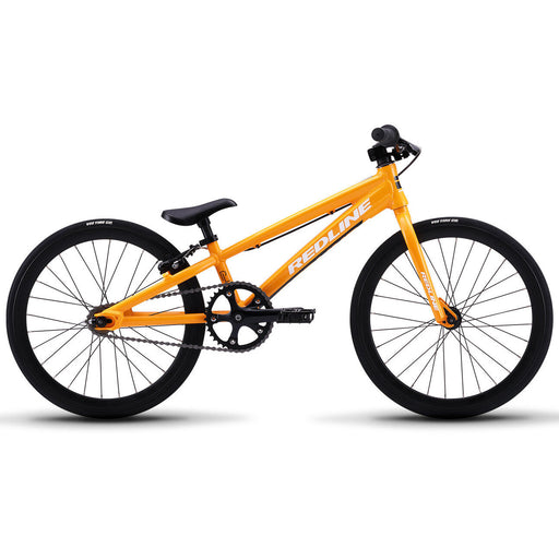 "Redline 2020 Proline Micro 18"" Bike-Yellow"