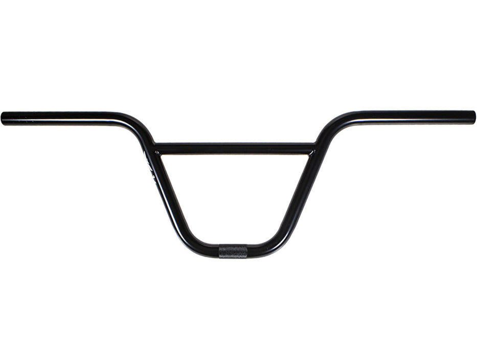 "Redline Flight Chromoly Butted Bar-8.5"" Black"
