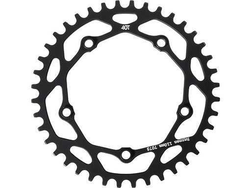 RENNEN Pentacle Chainring | 110BCD 5-BOLT