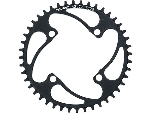 RENNEN DECIMAL CHAINRING | 104BCD 4-BOLT