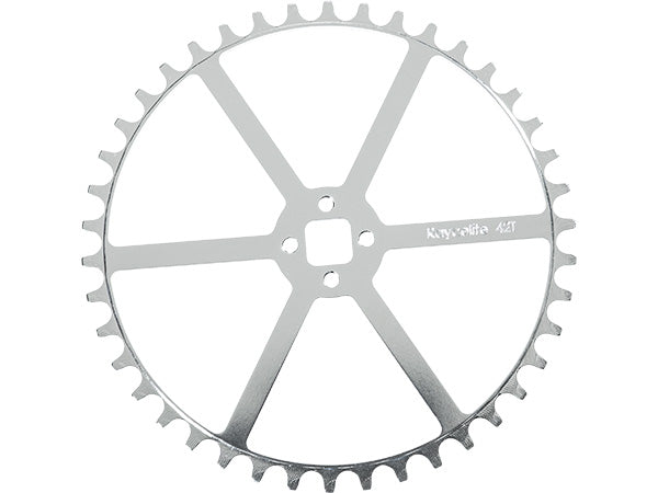 Odyssey MDS2 La Guardia Sprocket-Black-25T