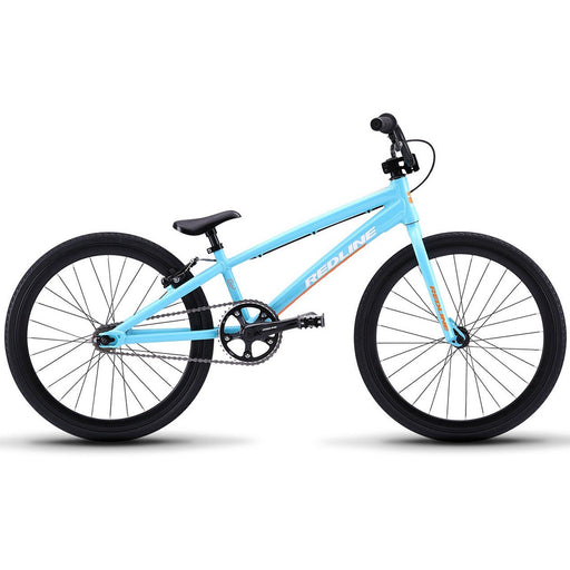 "Redline 2020 Proline Junior 20"" Bike-Turquoise"