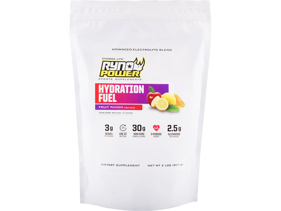 Ryno Power Hydration Fuel