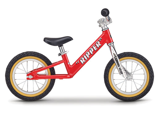 "SE Racing 2019 Micro Ripper 12"" Balance Bike-Red"